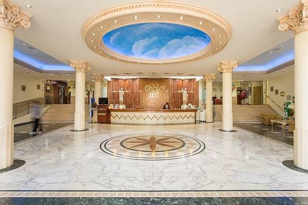 Бенидорм отель для отдыха с детьми форум